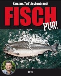 Fisch pur! (eBook, ePUB)