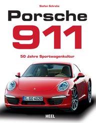 Porsche 911 (eBook, ePUB)