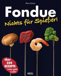 Fondue (eBook, ePUB)
