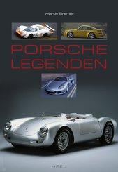 Porsche Legenden (eBook, ePUB)