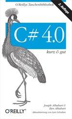 C# 4.0 kurz & gut (eBook, ePUB)