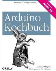 Arduino-Kochbuch (eBook, PDF)
