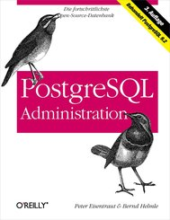 PostgreSQL-Administration (eBook, PDF)