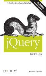 JQuery kurz & gut (eBook, PDF)