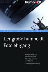 Der große humboldt Fotolehrgang (eBook, PDF)