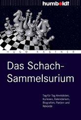 Das Schach-Sammelsurium (eBook, PDF)