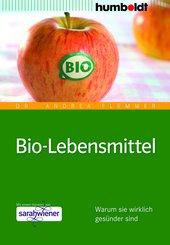 Bio-Lebensmittel (eBook, ePUB)