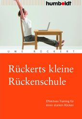 Rückerts kleine Rückenschule (eBook, ePUB)