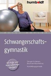 Schwangerschaftsgymnastik (eBook, PDF)