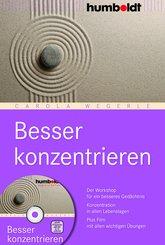 Der Workshop für ein besseres Gedächtnis. Konzentration in allen Lebenslagen (eBook, PDF)