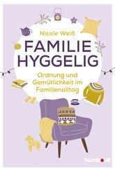 Familie hyggelig (eBook, PDF)