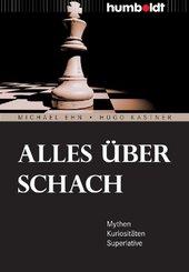 Alles über Schach (eBook, PDF)