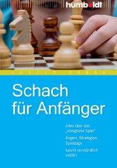 Schach für Anfänger (eBook, PDF)