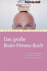 Das große Brain-Fitness-Buch (eBook, PDF)