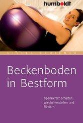 Beckenboden in Bestform (eBook, PDF)