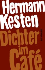 Dichter im Café (eBook, ePUB)