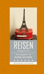 Sechs Sterne - Reisen (eBook, ePUB)