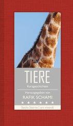 Tiere (eBook, ePUB)