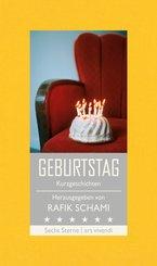 Geburtstag (eBook, ePUB)