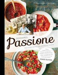 Gennaros Passione (eBook, ePUB)