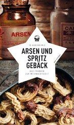 Arsen und Spritzgebäck (eBook, ePUB)