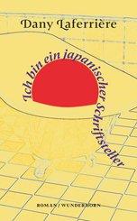 Ich bin ein japanischer Schriftsteller (eBook, ePUB)