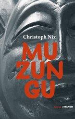 Muzungu (eBook, ePUB)