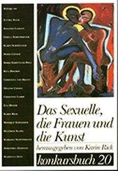 Das Sexuelle, die Frauen und die Kunst