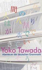 Abenteuer der deutschen Grammatik (eBook, ePUB)