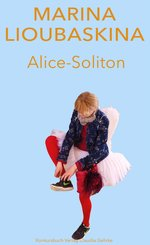 Alice-Soliton (eBook, ePUB)
