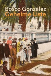 Geheime Liste (eBook, ePUB)