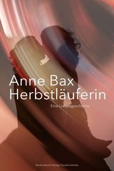 Die Herbstläuferin (eBook, ePUB)