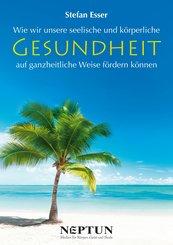 Gesundheit (eBook, ePUB)