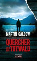 Quercher und der Totwald (eBook, ePUB)