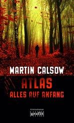 Atlas - Alles auf Anfang (eBook, ePUB)