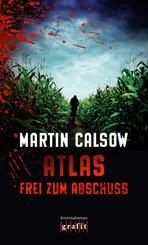 Atlas - Frei zum Abschuss (eBook, ePUB)