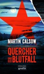 Quercher und der Blutfall (eBook, ePUB)