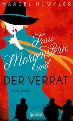 Frau Morgenstern und der Verrat (eBook, ePUB)