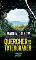 Quercher und der Totengraben (eBook, ePUB)