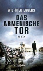 Das armenische Tor (eBook, ePUB)