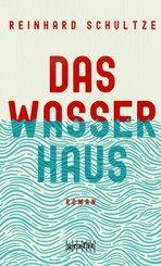 Das Wasserhaus (eBook, ePUB)