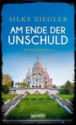 Am Ende der Unschuld (eBook, ePUB)