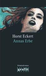 Annas Erbe (eBook, ePUB)