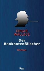 Der Banknotenfälscher (eBook, ePUB)