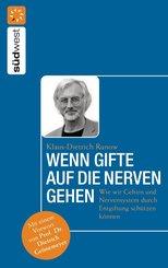 Wenn Gifte auf die Nerven gehen (eBook, ePUB)