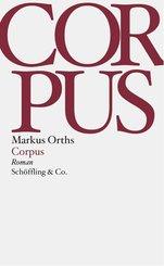 Corpus (eBook, ePUB)