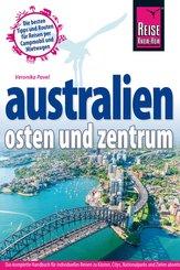 Australien Osten und Zentrum (eBook, ePUB)