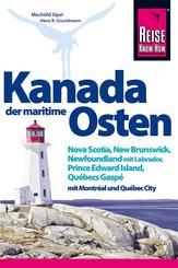 Kanada, der maritime Osten (eBook, ePUB)