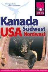 Kanada Südwest / USA Nordwest (eBook, ePUB)