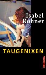 Taugenixen (eBook, ePUB)